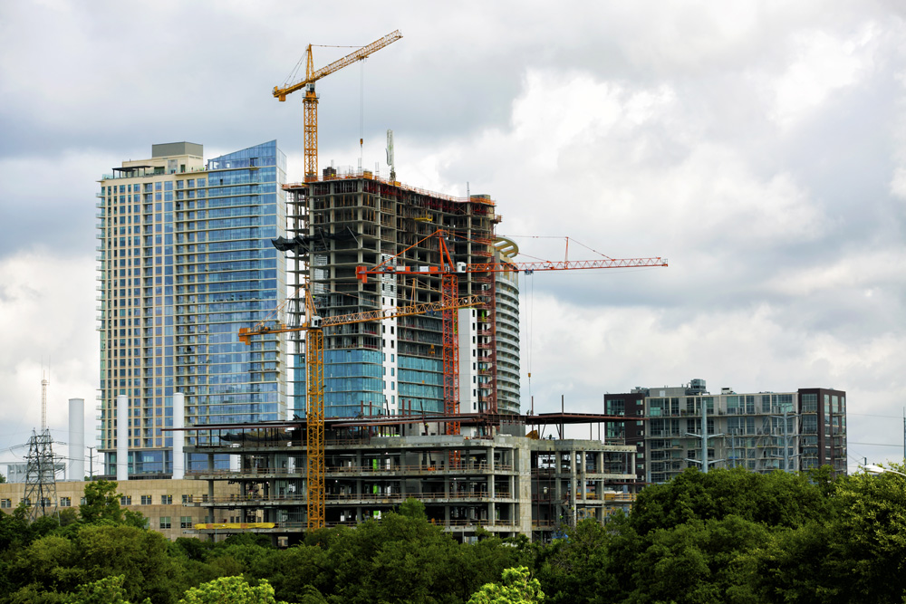 Construction Legal Services in Houston