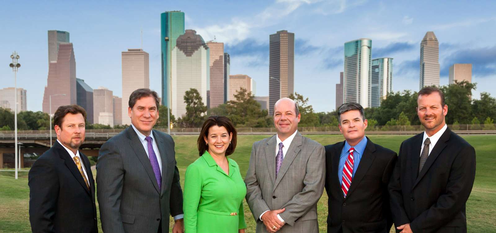 Taylor Taylor & Russell Attorneys at Law Houston Texas