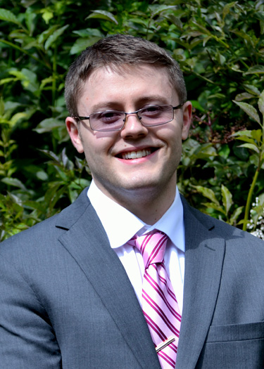 Collin D. Greene, Associate Attorney