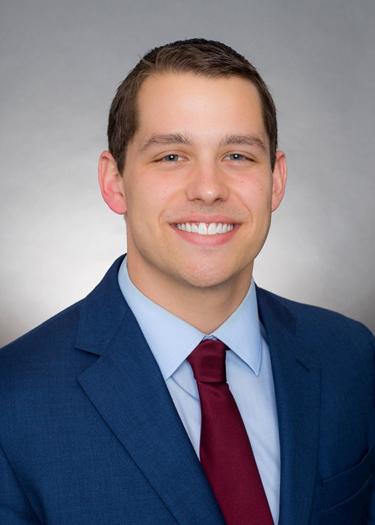 Robert Binz, Attorney